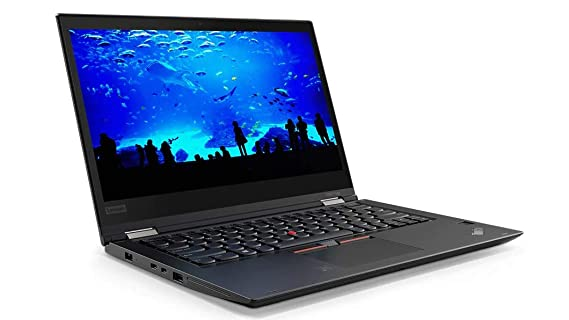 Amazon.com: Lenovo ThinkPad X380 Yoga 20LH: Core i5-8250U ...