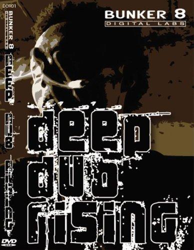 Big Fish Audio Deep Dub Rising Sample Library ()