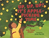 Up, up, Up!, Jody Fickes Shapiro, 0823416100