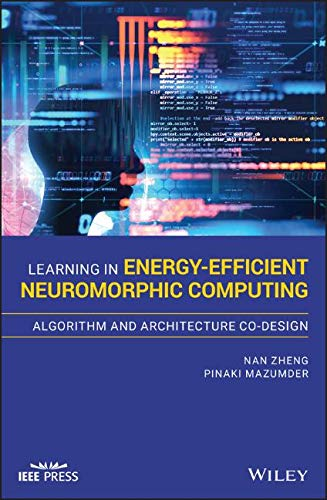 Learning in Energy-Efficient Neuromorphic Computing Front Cover