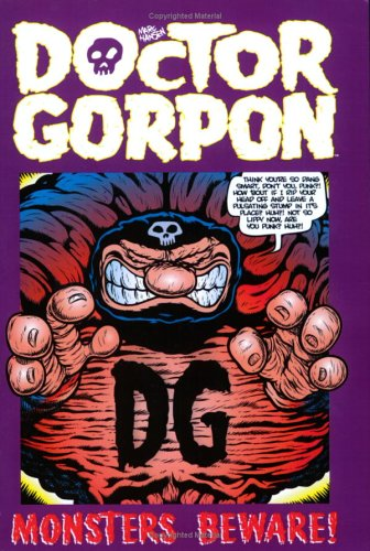 Download Doctor Gorpon ebook