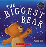 The Biggest Bear, , 0439840155