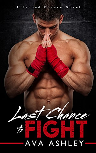 book cover of Last Chance to Fight