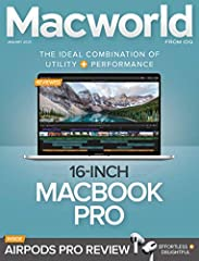 Stay on top of today's fast-changing Apple technology with Macworld magazine! Macworld is the ultimate resource for savvy users of Apple products. Every issue is filled with authoritative news, analysis, and tips about all things Apple – Mac,...