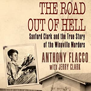 The Road Out of Hell Audiobook