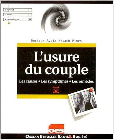 Les 20 premières heures de téléchargement d'un ebook gratuit Usure du couple - causes et remèdes 2746401657 PDF ePub iBook