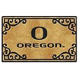 NCAA Oregon Door Mat