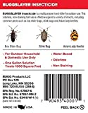 BUGGSLAYER Insecticide Concentrate 16-oz