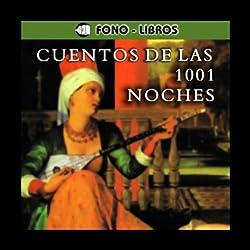 Cuentos de las 1001 Noches [Tales of 1001 Nights]