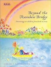 photograph relating to Rainbow Bridge Printable referred to as Rainbow Bridge Poems -