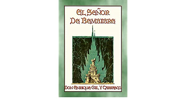 EL SEÑOR DE BEMBIBRE - Un romance medieval español eBook ...