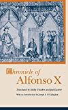 Chronicle of Alfonso X (Studies in Romance Languages)