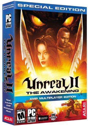 Unreal 2 Awakening Pc (Unreal 2: The Awakening Special Edition - PC)