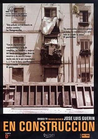 DVD José Luis GUERIN,