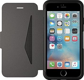 coque antichoc en cuir pour iphone 6