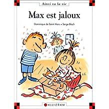 Max est jaloux - Nº 28