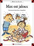 """Afficher """"Max et Lili n° 28 Max est jaloux"""""""