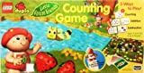LEGO Duplo Little Forest Friends Counting Game