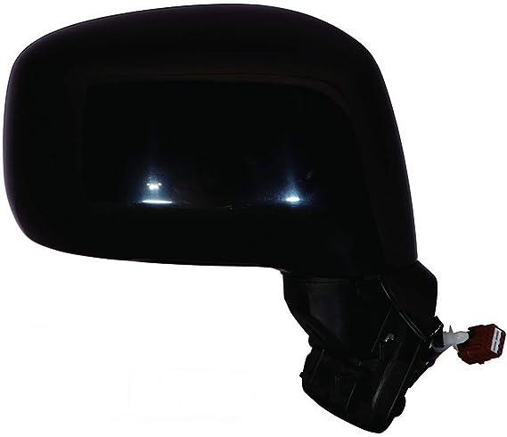 DEPO 315-5418R3EB Nissan Versa Sedan Passenger Side Non-Heated Power Mirror