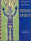 Stolen Spirit, Beti Rozen, 0964233312
