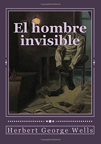Download El hombre invisible (Spanish Edition) PDF