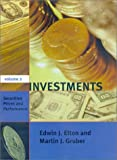 img - for Investments - Vol. II: Securities Prices and Performance (Volume 2) book / textbook / text book