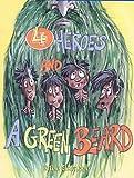 4 Heroes and a Green Beard, Taraknath Ganguli, 8186211527
