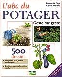 l abc du potager