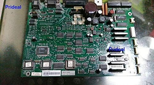 Printer Parts Yoton Original 100% Test Well Yoton Board Motherboard for Win ND77 POS Printer mainboard Yoton