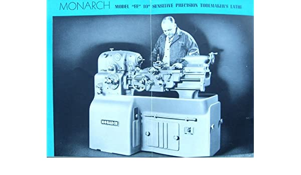 Monarch Lathe Model Ee Wiring Diagram on