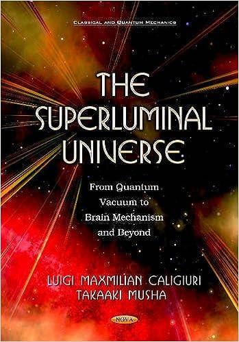 Risultati immagini per superluminal universe