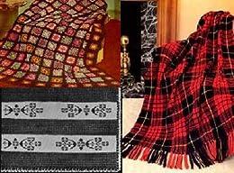 Amazon.com: Reliquia afgano patrones de ganchillo (Spanish Edition) eBook: Unknown: Kindle Store
