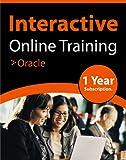 Oracle Database Online Training
