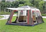 ZWYY-Spacious-UV-ProtectionTent6-8-Person-Automatic-Family-Camping-Tents-Two-Rooms-and-One-Living-Room-Outdoor-Rain-Proof-Hiking-Picnic-Tent