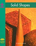 Solid Shapes, Daniel Shepard, 0736852832