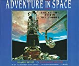 Adventures in Space, Elaine Scott, 0786810394