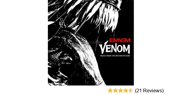 Venom Music From The Motion Picture Clean By Eminem On Amazon