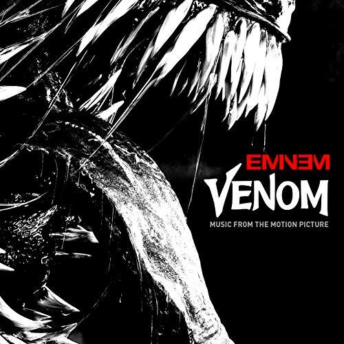 Eminem Venom Sound Track Free Download