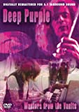 Deep Purple - Masters From The Vaults [DVD]