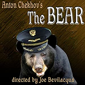 The Bear Audiobook