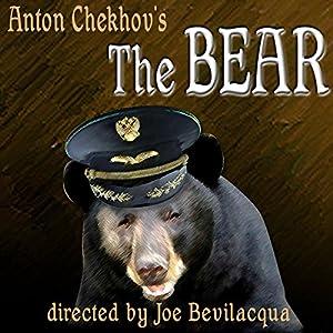 The Bear Audiobook