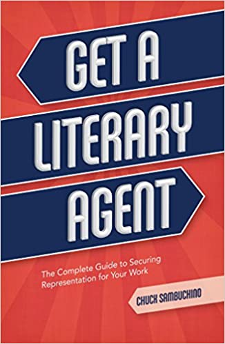 Image result for Get A Literary Agent