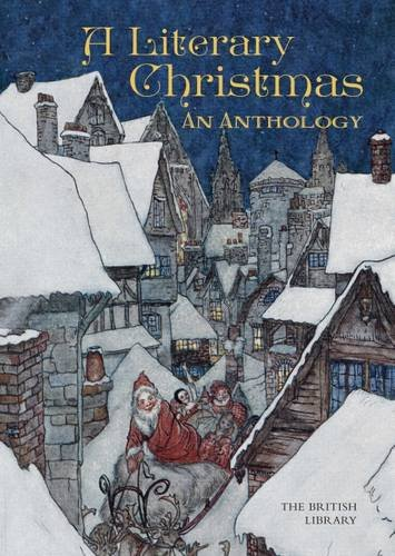 Download A Literary Christmas: An Anthology pdf
