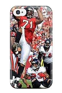 New SfvasKI5749plqjK Tpu Cover Case For Iphone 4/4s