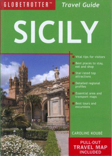 Download Sicily Travel Pack (Globetrotter Travel Packs) pdf epub
