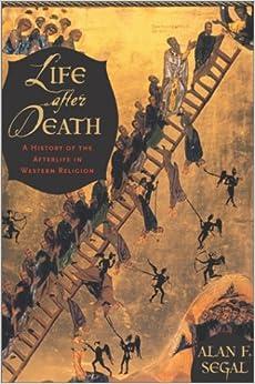 Bilderesultat for segal life after death