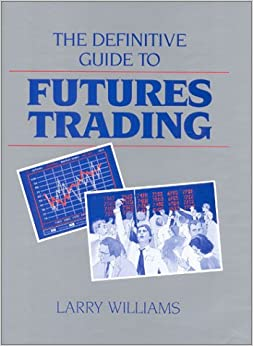 Definitive Guide to Futures Trading: v. 1 9780930233198 Investments & Securities at amazon