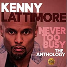 Never Too Busy: The Anthology