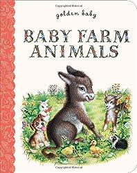[( Baby Farm Animals )] [by: Garth Williams] [Apr-2011]
