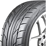 Nitto NT555 G2 Performance Radial Tire - 245/45-18 100W